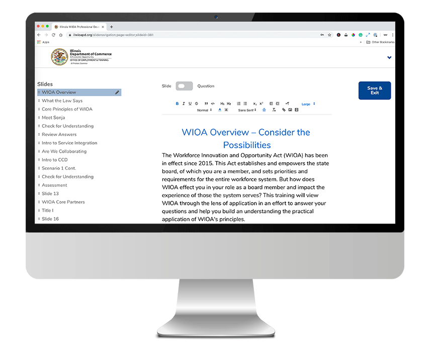 IDC-Desktop